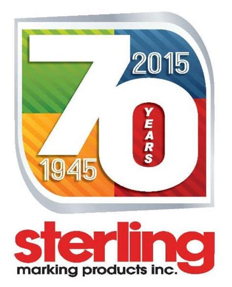 rubber st app sterling marking products inc opening hours 96