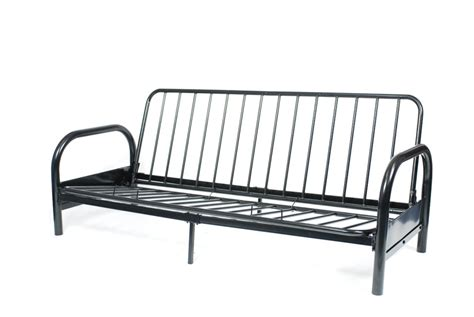 Dining Room Chairs Discount black metal futon frame