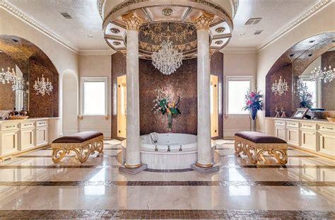 Best Bath Showers luxurious mansion bathrooms pictures designing idea
