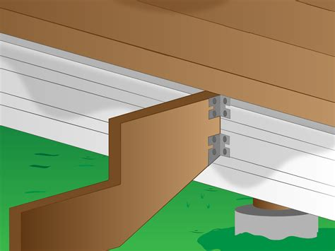 how do you build a patio how to build deck stairs 5 steps with pictures wikihow