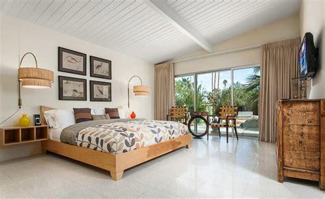 mid century bedroom design the mid century modern bedroom