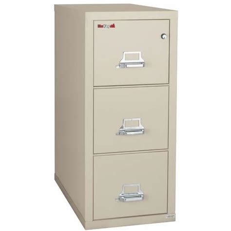 three drawer vertical file cabinet fireking 3 1943 2 three drawer letter size 2 hour