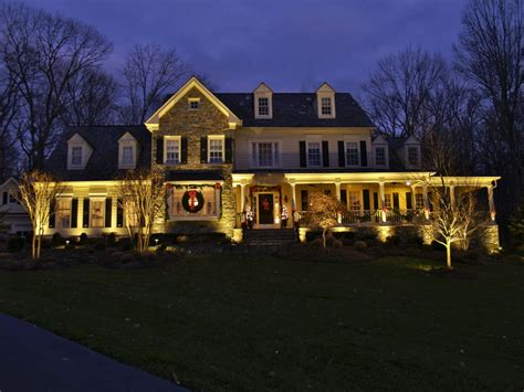 outdoor lighting house lighting ideas