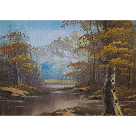 bob ross painting in acrylics 120 best images about bob ross on trees image
