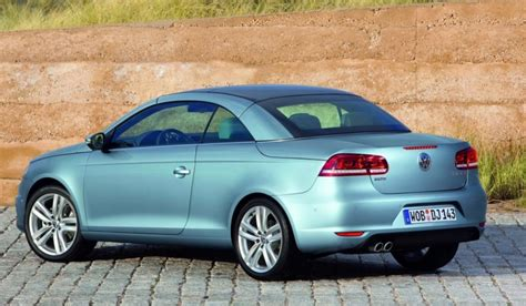 Lease Volkswagen Eos by Volkswagen Eos Personal Lease No Deposit Eos 1 4 Tsi Se