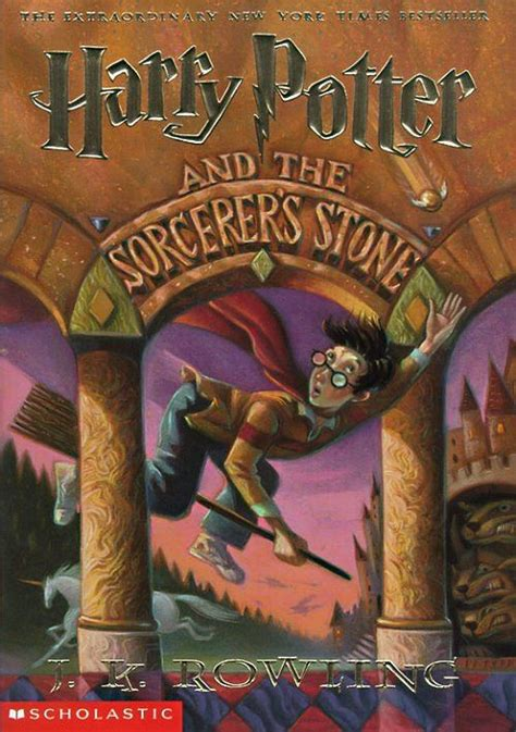 harry potter books pictures let s judge that book cover