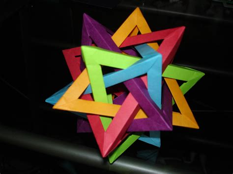 origami from folded paper origami creations pix o plenty