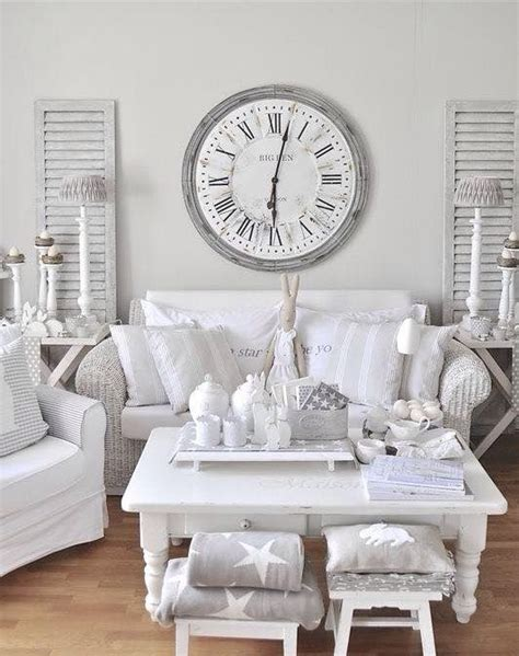vintage shabby chic living room furniture 26 charming shabby chic living room d 233 cor ideas shelterness