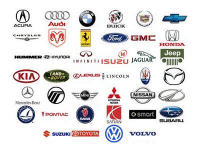 Car Name Wallpaper by Car Brand Names And Logos Pictures Car Wallpapers Photos