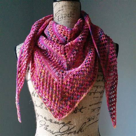 easy shawls to knit free patterns 20 free knitting patterns for beginners