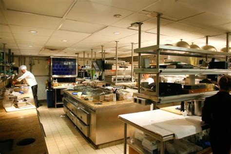 kitchen design restaurant the complete guide to restaurant kitchen design pos sector