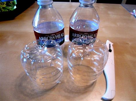 water bottle craft ideas for crafts eco friendly crafts diy inspired