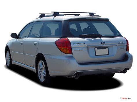 2007 Subaru Outback Review by 2007 Subaru Outback Prices Reviews And Pictures U S