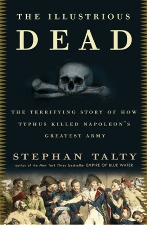 picture the dead book summary the illustrious dead the terrifying story of how typhus