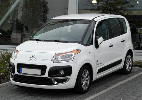 Citroen Picasso C3 by Citro 235 N C3 Picasso Wikiwand