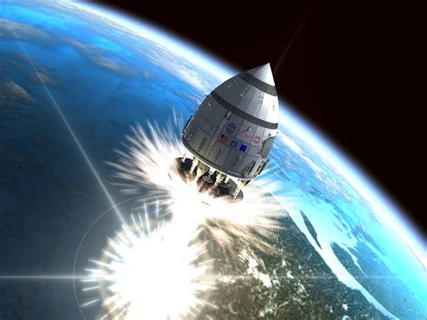 space craft the secret history of project length
