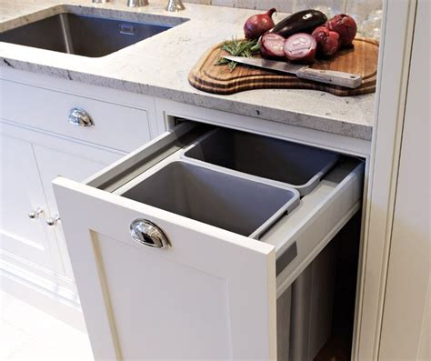 kitchen cabinet garbage can best 25 trash can cabinet ideas on cabinet
