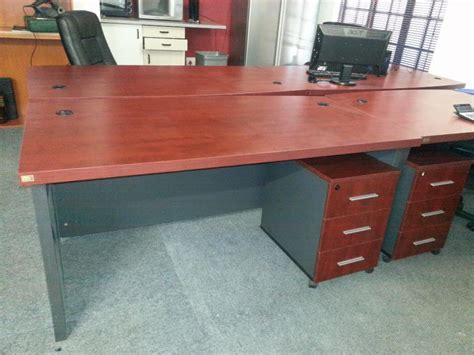cheap office furniture for sale office desks for sale cheap preloved a sturdy beech wood