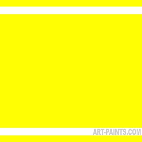 yellow paint colors neon yellow lacquer airbrush spray paints 331 neon