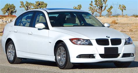 I Bmw by File 2006 Bmw 325i Nhtsa Jpg Wikimedia Commons