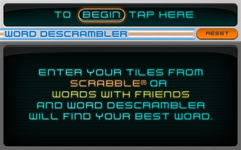 descrambler scrabble word descrambler lite scrabble assistant word