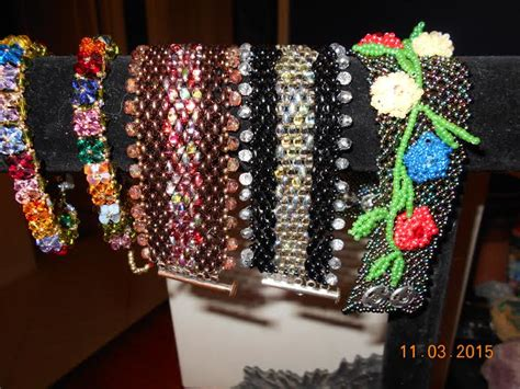 the bead place villages bead club to hold handmade jewelry sale at