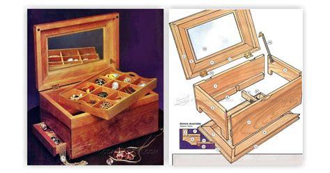 make a jewelry box build jewelry box woodarchivist