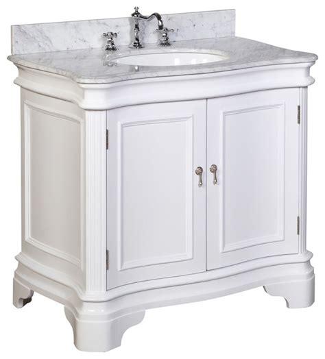 white bathroom sink vanity katherine bath vanity traditional bathroom vanities