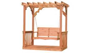 leisure time products pergola backyard discovery swing set playset playhouse