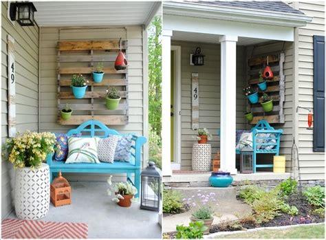 front porch decor 10 lovely diy summer front porch decor ideas