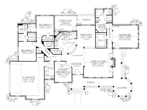 country house floor plans country style house floor plans australia home deco plans