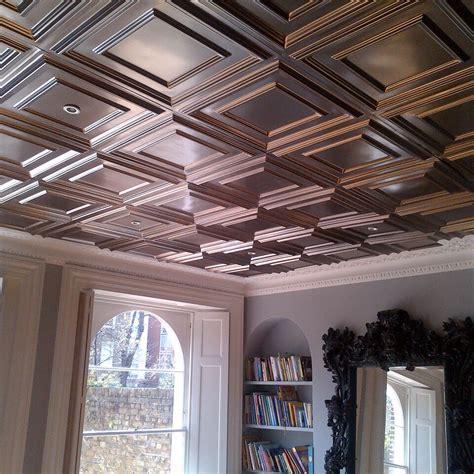Drop Ceiling by Ceilings 101 Drop Ceiling Vs Drywall Ceiling
