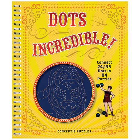 dot picture book new dots book spiral bound softcover book