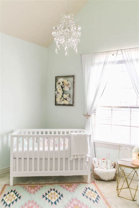 paint colors for nursery best 25 mint nursery ideas on nursery paint