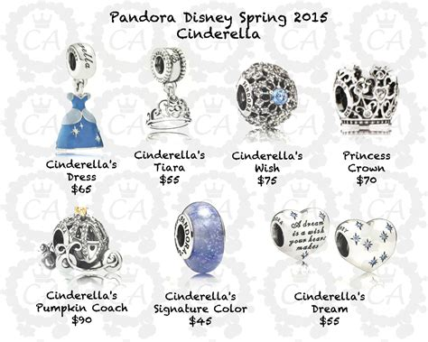 pandora disney pandora disney 2015 prices charms addict