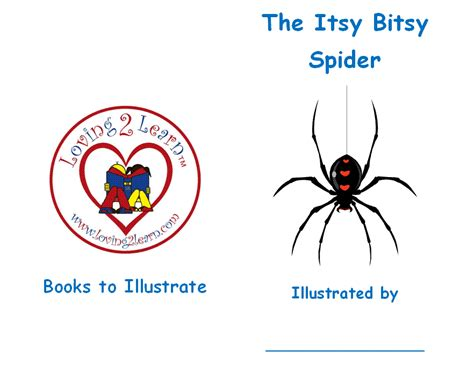 spider picture books comprehension strategy illustrating bugs insects