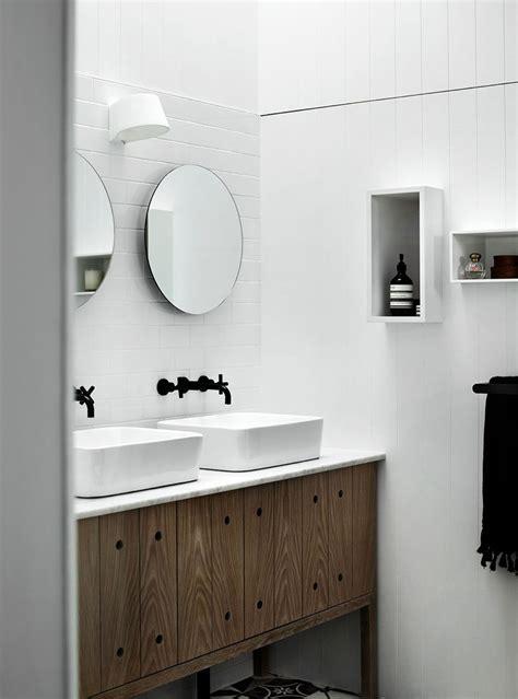 two bathroom ideas 5 bathroom mirror ideas for a vanity contemporist