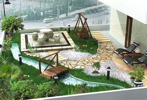 backyard decorating ideas home modern garden design ideas