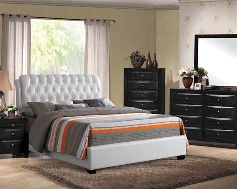 acme furniture bedroom bedroom set ireland white by acme furniture ac25350set