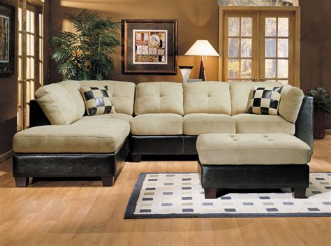 living room sectional sofas how to make a sectional sofa look in a small