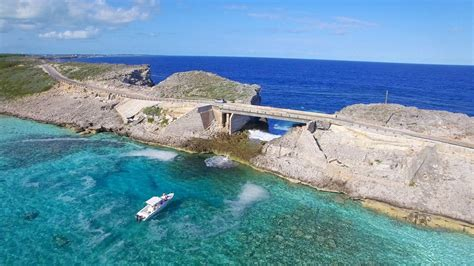 the house eleuthera glass window bridge eleuthera bahamas feel the planet