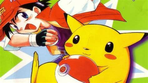 electric tale of pikachu top 10 anime and series based on page 3
