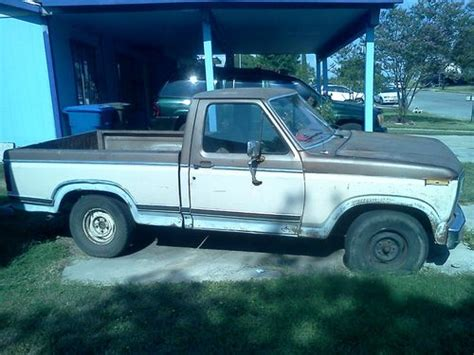 1981 ford f100 cars trucks by owner vehicle autos post