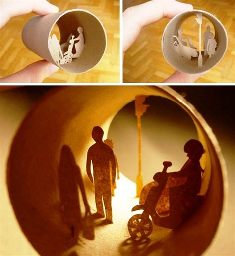 toilet paper roll crafts for adults arts and crafts for adults with toilet roll easy arts