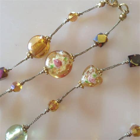 glass bead jewelry 79 premier jewelry premier designs venetian glass