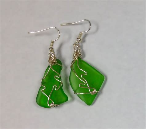 sea glass jewelry make your own sea glass jewelry bethany fenwick de