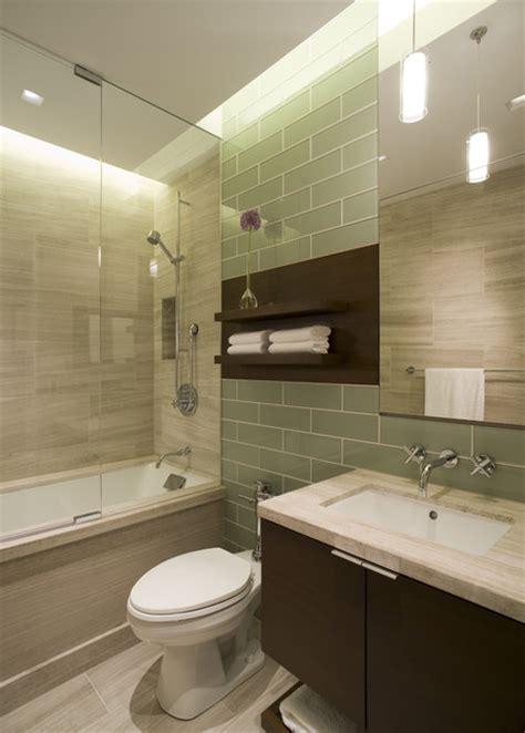 guest bathroom ideas pictures guest bathroom contemporary bathroom chicago by dspace studio ltd aia