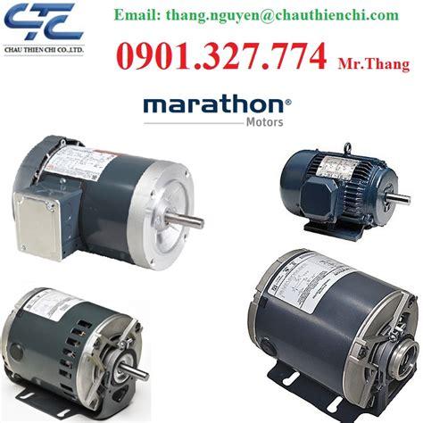 Marathon Ac Motor by Motor Marathon động Cơ Ac Marathon đại L 253 Motor