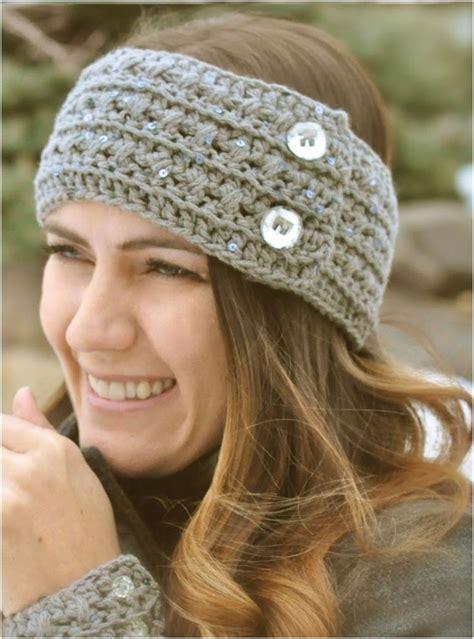 learn to knit sydney top 10 warm diy headbands free crochet and knitting