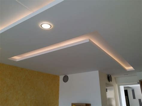 ceiling box light false ceilings l box partitions lighting holders